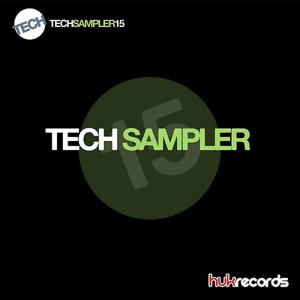 Tech Sampler 15