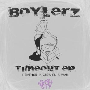 TimeOut EP