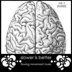 Slower Is Better - Vol. 1