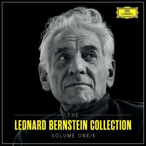 The Leonard Bernstein Collection - Volume 1 - Part 1