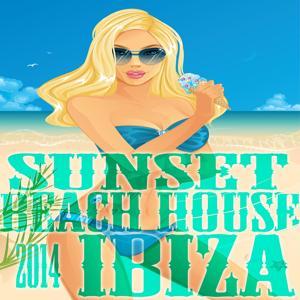 Sunset Beach House Ibiza 2014 (Sexy Clubbers Choice)