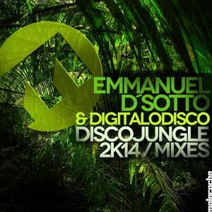 Disco Jungle 2K14 (Mixes)
