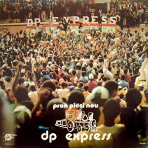 DP Express, Vol. 7 (Pran plezi nou)