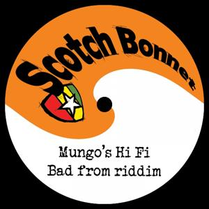 Bad from Riddim