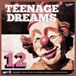 Teenage Dreams, Vol. 12
