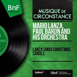 Lanza Sings Christmas Carols (Mono Version)