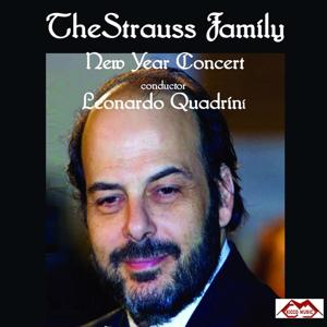 The Strauss Family