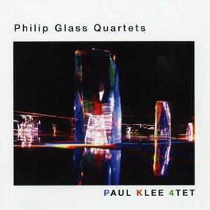Philip Glass Quartets