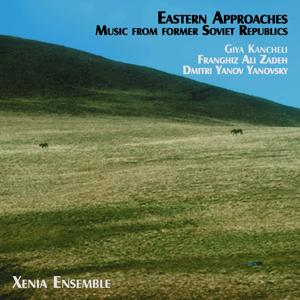 Eastern Approacches - Music from the Former Soviet Republics
