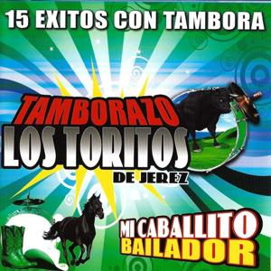 15 Exitos Con Tambora