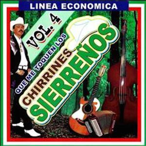 Chirrines Sierrenos Vol.4