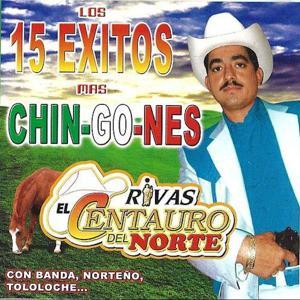Los 15 Corridos Mas Chingones Vol.5