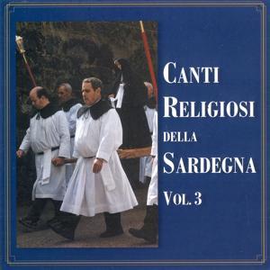 Canti religiosi della Sardegna Vol. 3