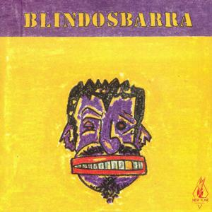 Blindosbarra