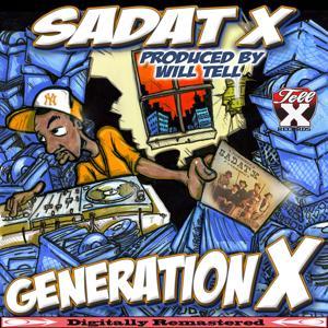 GENERATION X REMASTERED