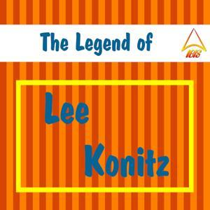 The Legend of Lee Konitz