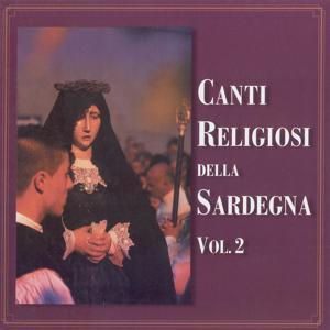 Canti religiosi della Sardegna Vol. 2