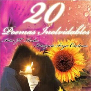 20 Poemas Inolvidables