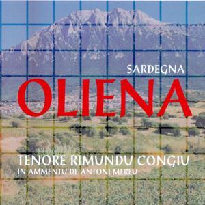 Sardegna: Oliena - In ammentu de Antoni Mereu (Canto a tenore)