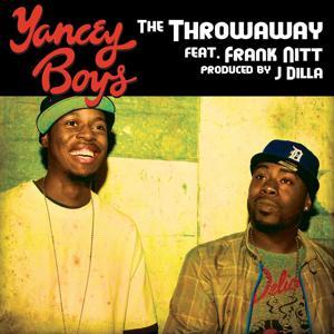 The Throwaway feat. Frank Nitt