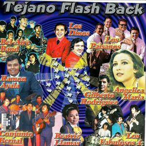 Tejano Flash Back