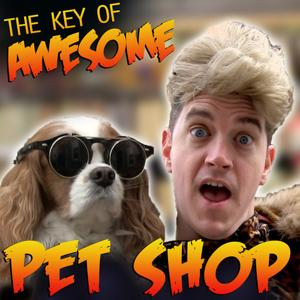 Pet Shop (Parody of Macklemore's