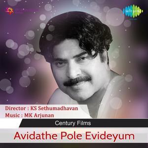 Avidathe Pole Evideyum (Original Motion Picture Soundtrack)