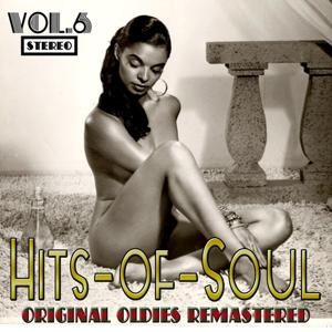Hits of Soul, Vol. 6 (Oldies Remastered)