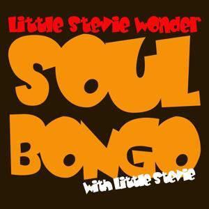 Soul Bongo With Little Stevie
