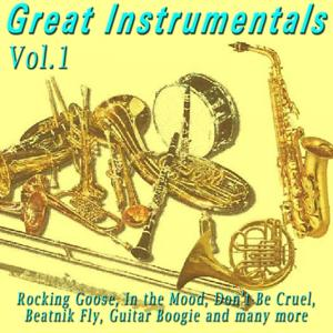 Great Instrumentals, Vol. 1