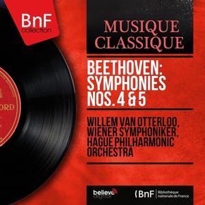 Beethoven: Symphonies Nos. 4 & 5 (Mono Version)