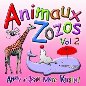 Animaux zozos, vol. 2