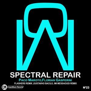 Spectral Repair