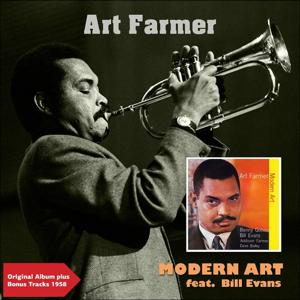 Modern Art (Original Album Plus Bonus Tracks 1957)