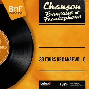 33 tours de danse Vol. 6 (Mono Version)