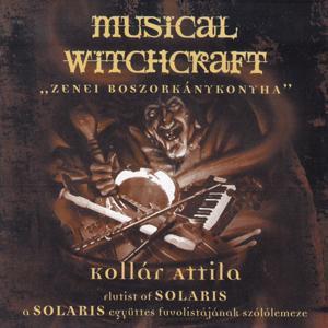 Musical Witchcraft
