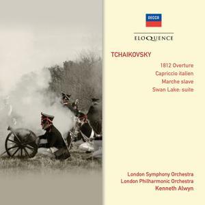 Tchaikovsky: 1812 Overture ∙ Capriccio Italien ∙ Marche Slave ∙ Swan Lake
