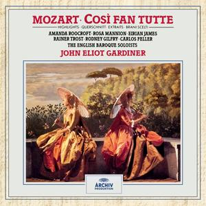 Mozart, W.A.:Cosi fan tutte K.588 - Highlights