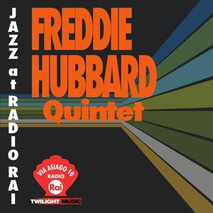 Jazz At Radio Rai: Freddie Hubbard Quintet (Via Asiago 10)