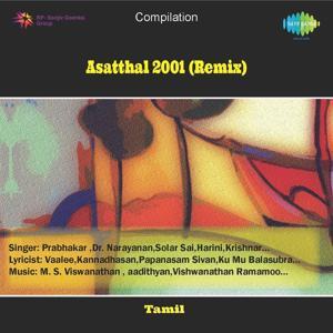 Asatthal 2001 (Remix)