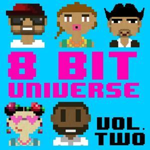 8-Bit Universe, Vol. 2