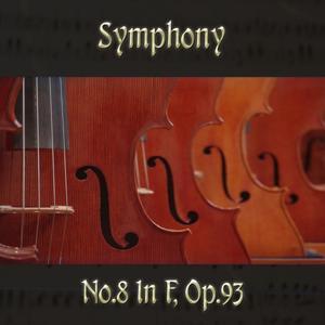 Beethoven: Symphony No. 8 in F Major, Op. 93 (Midi Version)