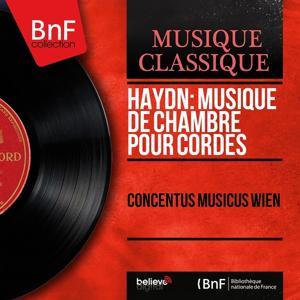 Haydn: Musique de chambre pour cordes