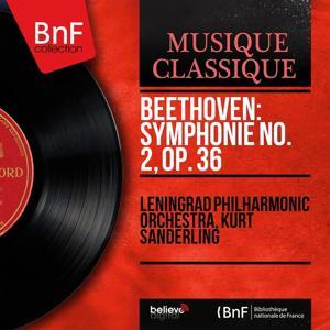 Beethoven: Symphonie No. 2, Op. 36 (Mono Version)