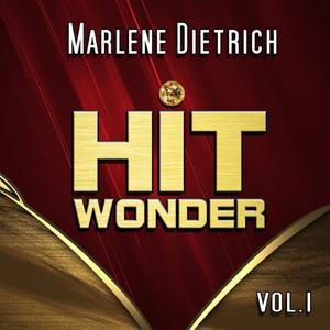 Hit Wonder: Marlene Dietrich, Vol. 1