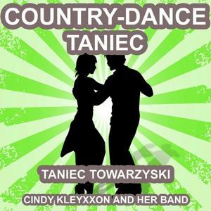 Country-Dance Taniec (Taniec Towarzyski)