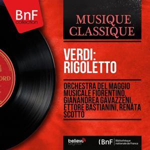 Verdi: Rigoletto (Mono Version)