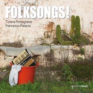 Folksongs!