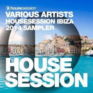 Housesession Ibiza 2014 Sampler