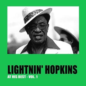 Lightnin' Hopkins At His Best, Vol. 2